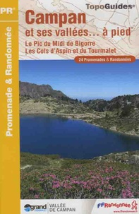 Campan et ses vallées à pied - 24 Promenades et randonnées.pdf