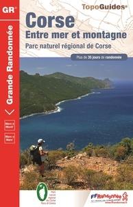 Corse - Entre mer et montagne Mare è Monti.pdf