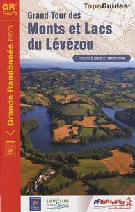 Deedr.fr Grand Tour des Monts et Lacs du Lévézou Image