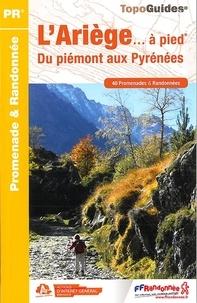 Deedr.fr L'Ariège à pied - 40 promenades & randonnées Image