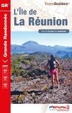 FFRandonnée - L'Ile de la Réunion.