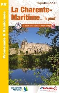 FFRandonnée - La Charente-Maritime... à pied.