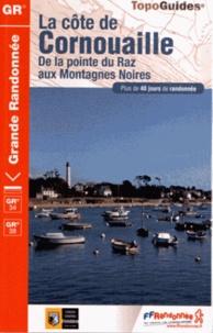 Rhonealpesinfo.fr La côte de Cornouailles - De la pointe du Raz aux Montagnes Noires Image