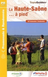 Deedr.fr La Haute-Saône à pied - 40 promenades & randonnées Image