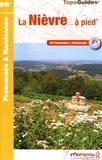 FFRandonnée - La Nièvre à pied.