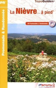 Histoiresdenlire.be La Nièvre à pied Image