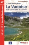 FFRandonnée - La Vanoise - Parc national de la Vanoise.