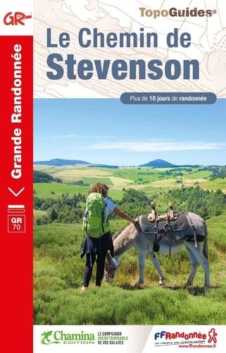 Le chemin de Stevenson. Plus de 10 jours de randonnée