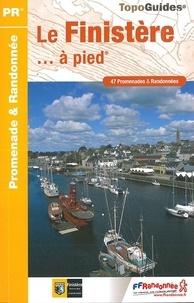 Galabria.be Le Finistère... à pied - 47 promenades et randonnées Image
