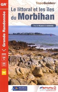 Histoiresdenlire.be Le littoral et les îles du Morbihan Image