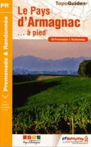 Le Pays dArmagnac à pied - 40 promenades & randonnées.pdf