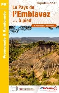 Cjtaboo.be Le Pays de l'Emblavez à pied - Entre Loire et volcans Image