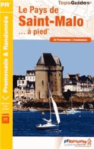 Le Pays de Saint-Malo à pied- 32 promenades & randonnées -  FFRandonnée | Showmesound.org