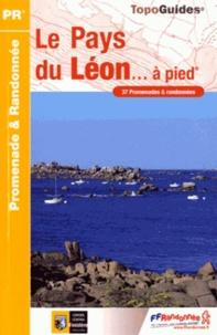 Histoiresdenlire.be Le Pays du Léon... à pied - 37 promenades & randonnées Image