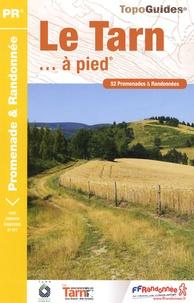 Le Tarn à pied - 52 promenades et randonnées.pdf