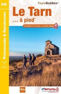 Le Tarn à pied - 54 promenades & randonnées.pdf