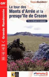 Le tour des Monts dArrée et la presquile de Crozon.pdf