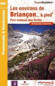 Les environs de Briançon à pied - 49 promenades & randonnées.pdf