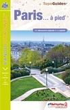 FFRandonnée - Paris à pied.