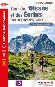 FFRandonnée - Tour de l'Oisans et des Ecrins - Parc national des Ecrins.