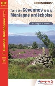 Histoiresdenlire.be Tours des Cévennes et de la Montagne ardéchoise Image
