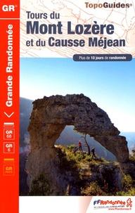 Birrascarampola.it Tours du Mont Lozère et du Causse Méjean - Parc national des Cévennes Image