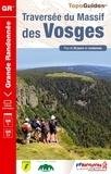 FFRandonnée - Traversée du Massif des Vosges.