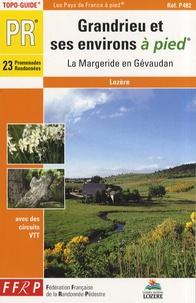 Grandrieu et ses environs à pied - La Margeride en Gévaudan.pdf
