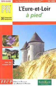 FFRP - L'Eure-et-Loir à pied.
