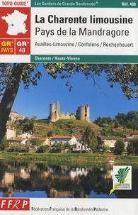 FFRP - La Charente limousine - Pays de la Mandragore.