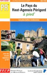 FFRP - Le Pays du Haut-Agenais à pied.