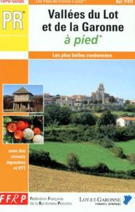 Les pays de France à pied - Vallées du Lot et de la Garonne à pied.pdf