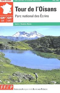 FFRP - Tour de l'Oisans.