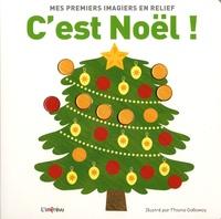 Fhiona Galloway - C'est Noël !.