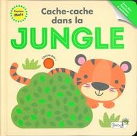 Fhiona Galloway - Cache-cache dans la jungle.