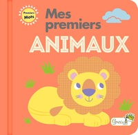 Fhiona Galloway - Mes premiers animaux.