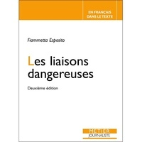 Fiammetta Esposito - Les liaisons dangereuses.
