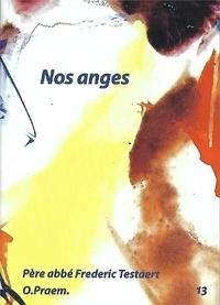 FIAT - Nos anges.