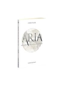 FibreTigre - ARIA : Le livre des petites Magies.