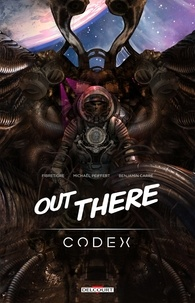 FibreTigre et Michaël Peiffert - Out There - Codex.