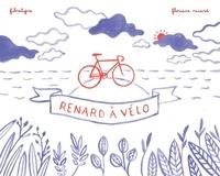 FibreTigre et Floriane Ricard - Renard à vélo.