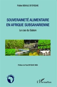 Openwetlab.it Souveraineté alimentaire en Afrique subsaharienne - Le cas du Gabon Image