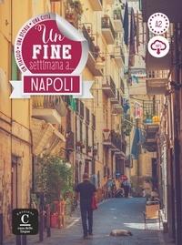 Fidelia Sollazzo - Un fine settimana a Napoli.