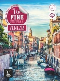 Deedr.fr Un fine settimana a Venezia A1 - Livre + mp3 Image