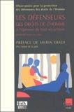 FIDH et  OMCT - Les défenseurs des droits de l'Homme à l'épreuve du tout-sécuritaire - Rapport annuel 2003.