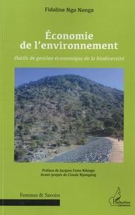 Birrascarampola.it Economie de l'environnement - Outils de gestion économique de la biodiversité Image