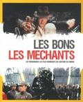 Fien Meynendonckx - Les bons - les méchants - Les personnages les plus marquants de l'histoire du cinéma.