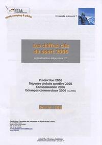FIFAS - Les chiffres clés du sport 2006.