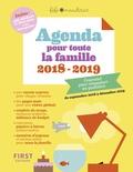 Fifi Mandirac - Agenda pour toute la famille.