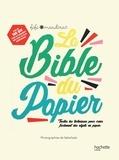 Fifi Mandirac - La Bible du papier.